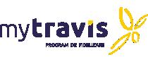 myTravis Logo
